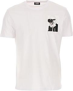 Karl Lagerfeld Erkek Giyim - İlkbahar-Yaz 2020