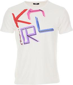 Karl Lagerfeld Erkek Giyim - Spring - Summer 2021
