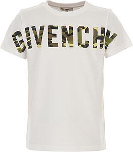 Givenchy Çocuk ve Bebek Giysileri - Spring - Summer 2021