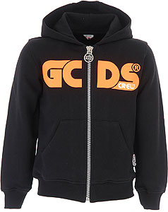 GCDS Çocuk ve Bebek Giysileri - Spring - Summer 2021