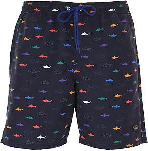 Paul & Shark  Erkek Giyim - Spring - Summer 2021