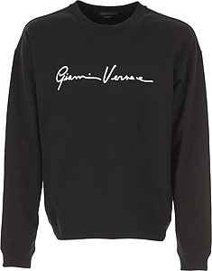 Versace Erkek Giyim - Spring - Summer 2021